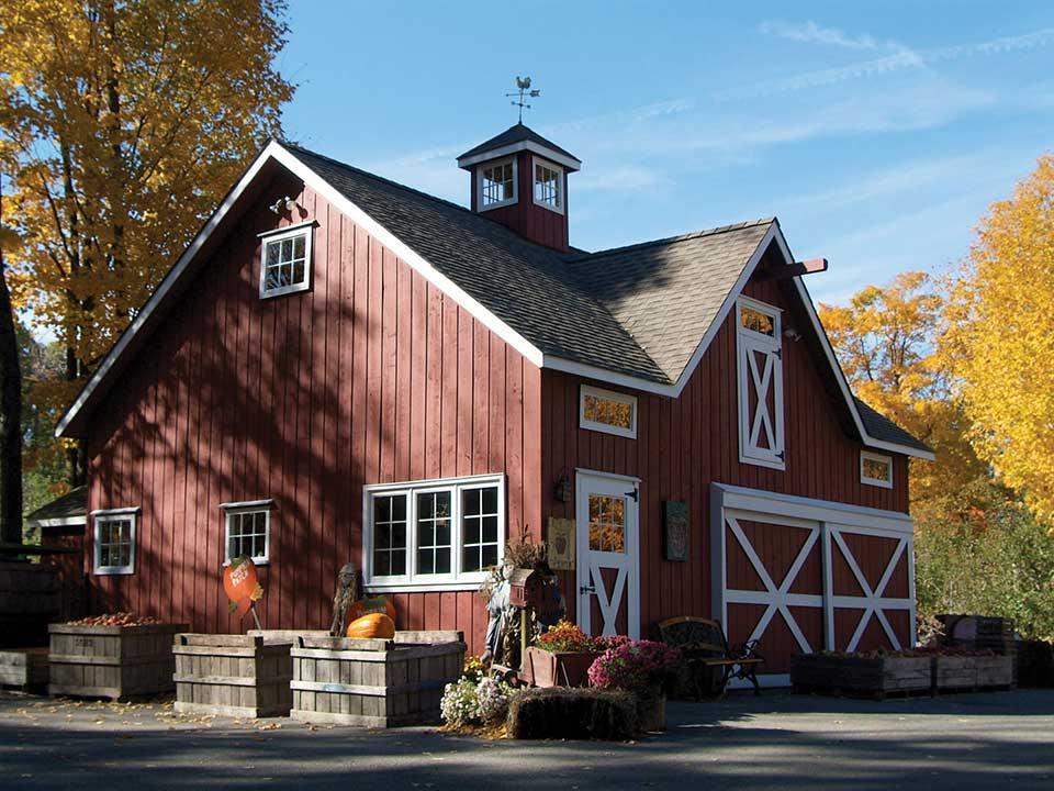 Thompsons Cider Mill
