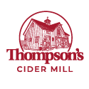 Thompson's Cider Mill Logo
